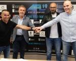El Centro Insular de Deportes acoge la tercera edición de uno de los mejores eventos de Artes Marciales Mixtas de Europa