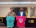 La Medio Maratón Fundación Puertos de Las Palmas cumple los 17 años con 1.500 participantes