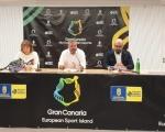 Gran Canaria acoge a campeones europeos del tenis playa en la XI Beachtennis de la Playa de Las Canteras