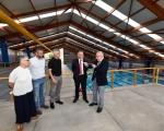 La piscina de la Ciudad Deportiva Gran Canaria, a pleno rendimiento tras las obras de remodelación