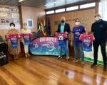 El Gran Canaria Air Battle cita a 80 riders de kite surf en la playa del Burrero