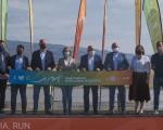 El Cabildo grancanario y el Ayuntamiento de San Bartolomé de Tirajana presentan la I Edición de la Gran Canaria-Maspalomas Marathon