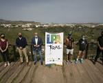 Todo preparado para la sexta edición de la LPA Trail, que se celebrará el próximo sábado 27 de marzo