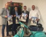 La XXVI Viejas Glorias llega a Valsequillo con el XV Rally de motos y el I Enduro Gran Canaria Isla Europea del Deporte