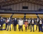 El Centro Insular de Deportes acoge la 14ª Edición de la Copa Princesa
