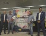 Gran Canaria se convierte en el epicentro del tenis masculino con la celebración de dos Torneos Internacionales