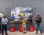 Las Valsebike Enduro Series se estrenaron con gran éxito en Telde