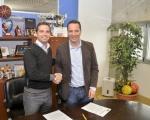 La cancha deportiva del CEIP de Trujillo podrá habilitarse gracias a la inversión de 30.000 euros por parte de la Consejería insular de Deportes