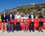 Anfi Challenge Mogán Gran Canaria reúne a los mejores triatletas del mundo en el regreso de las pruebas de media distancia a Europa