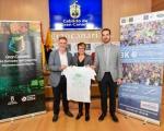 El 3K Gran Canaria Accesible será la fiesta del deporte más inclusivo