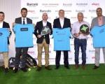 El IX Open Pádel Barceló llega a La Calzada con 400 inscritos