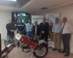 La XXVII Viejas Glorias homenajea a los pilotos y clubes que hicieron del Circuito de El Sebadal un  hito histórico