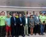 Llega a Gran Canaria el primer torneo internacional de Voleibol de Canarias
