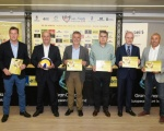 La Copa de España de Voley Playa se estrena en Gran Canaria