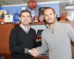 Lucas Bravo de Laguna respalda la 'Triplus Gran Canaria 2015'