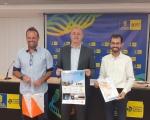 Tres campeones del mundo en orientación participan en la IV Gran Canaria Orienteering Meeting (GCOM 2019)