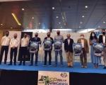 """El Eco-Rally Gran Canaria ya está """"ON"""""""