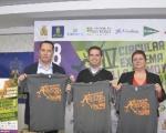 La Consejería de Deportes felicita a la organización de la Circular de Moya y le garantiza que es una apuesta de futuro