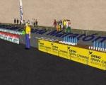 Casi 800 voluntarios ayudan a hacer realidad el sueño de miles de corredores