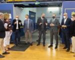 El Centro Insular de Deportes acoge la Copa de SM la Reina de Volibol del 26 al 28 de febrero