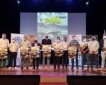 La primera cita grancanaria del Regional 2021 de Rallys arranca con 111 equipos