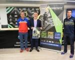 'Isla Europea del Deporte' convierte a Gran Canaria en la sede europea  del Triatlón