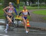 Paula Radcliffe, una madrina de récord para el DISA Gran Canaria Maratón
