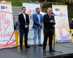 La I Ludo Sport reúne a más de 700 personas en torno al deporte en el Parque Juan Pablo II