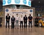 Francisco Castellano inaugura las I Jornadas de Seguridad y Patrocinio Deportivo, organizadas por la Federación Interinsular de Automovilismo de Las Palmas